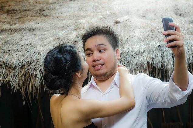 10 Tips Foto Selfie Yang Baik