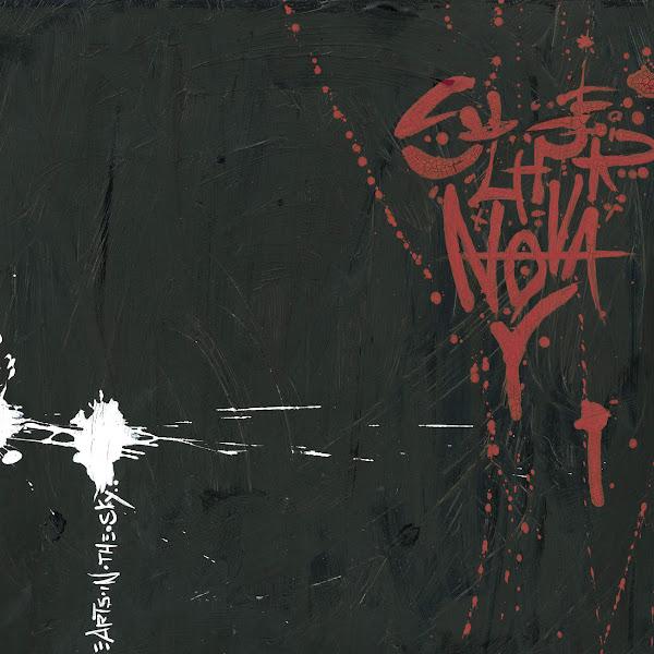 Ansel Elgort - Supernova - Single Cover
