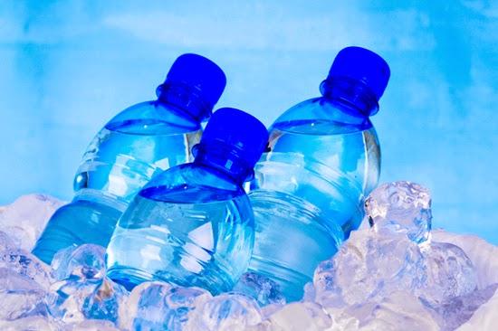 كم يحتاج الجسم من ماء للرجيم