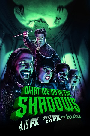 What We Do in the Shadows S02 All Episode [Season 2] Complete Download 480p