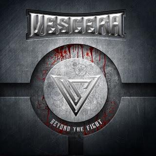 """Το βίντεο των Vescera για το τραγούδι """"In The Night"""" από το album """"Beyond The Fight"""""""