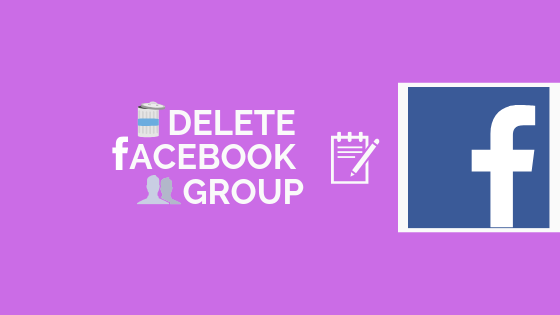 How Do You Delete Groups On Facebook<br/>