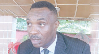 Enugu APC disaster: Njeze say's -Nwoye lacks moral right to eject Foreign Affairs Minister