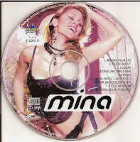 Mina Kostic - Diskografija (2000-2013)  2005-3