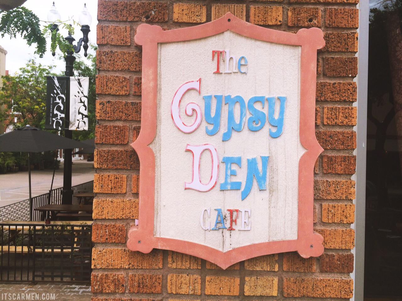 gypsy den