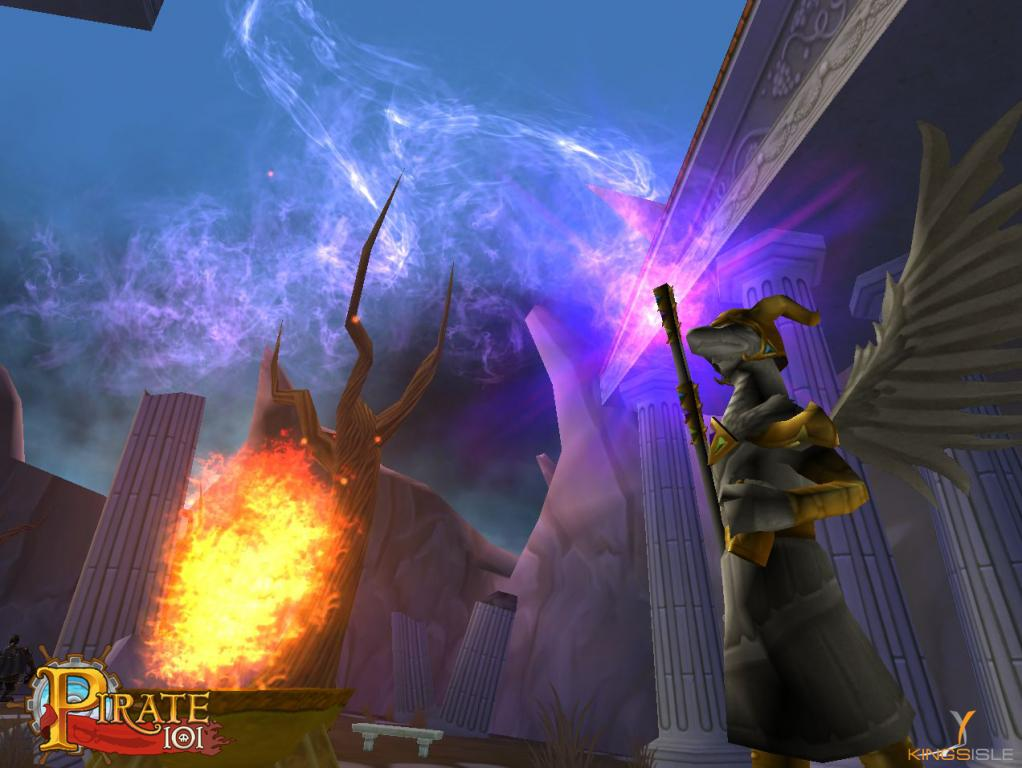 Pirate101 Aquila screenshot