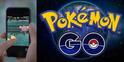 Link Terbaru Download Game Pokemon Go