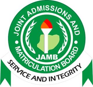JAMB Form 2018/2019