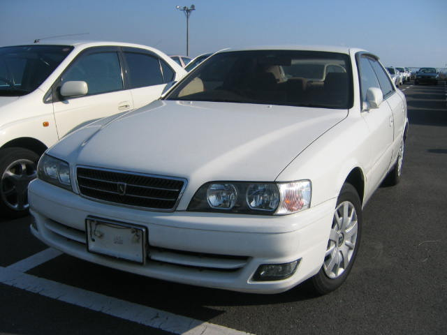 Japanese Car Repair Report