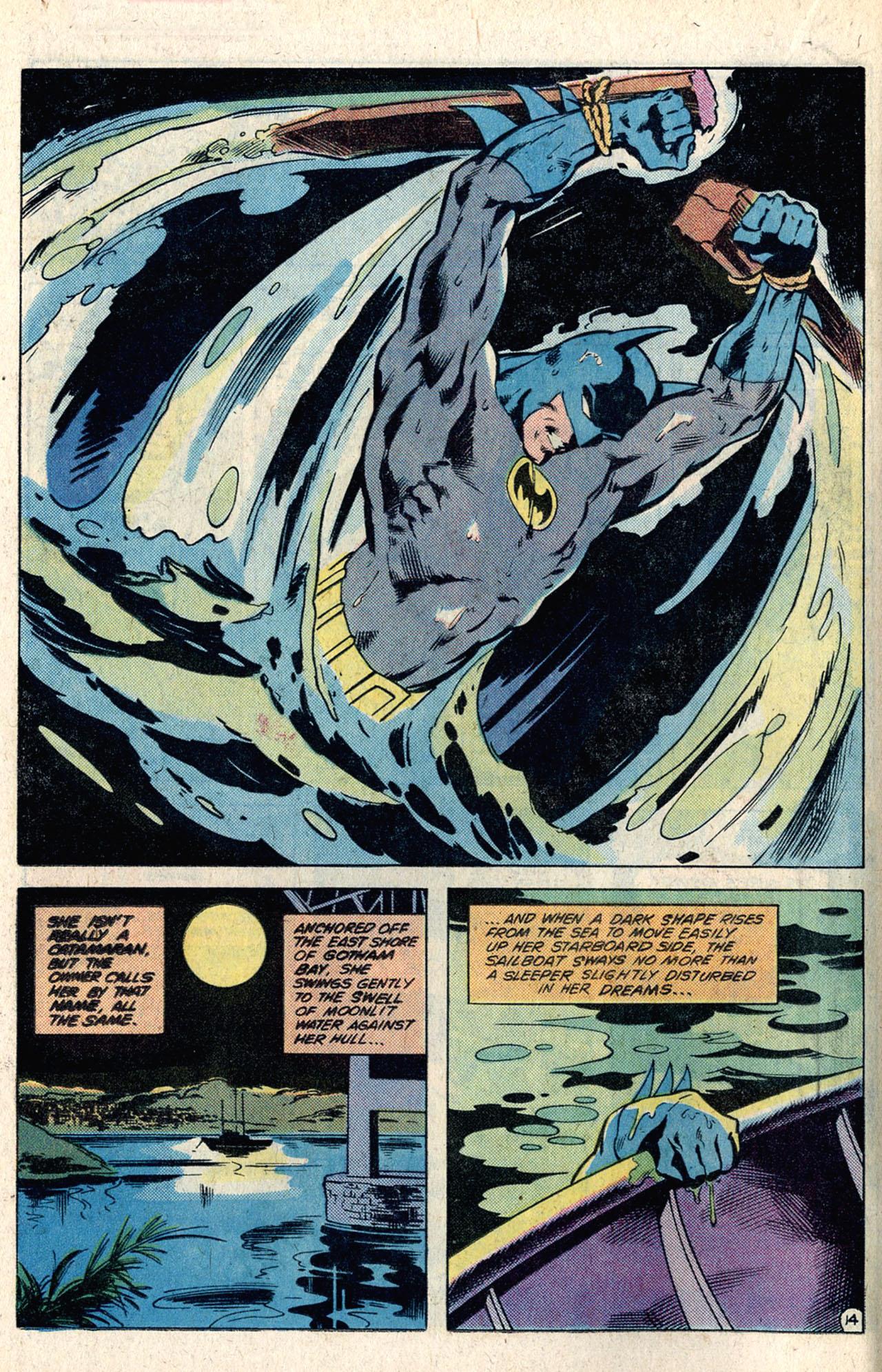 Detective Comics (1937) 509 Page 17