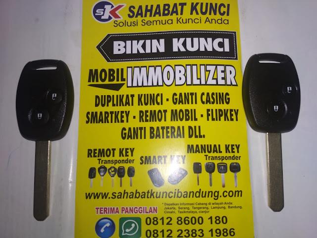 duplikat kunci mobil bandung