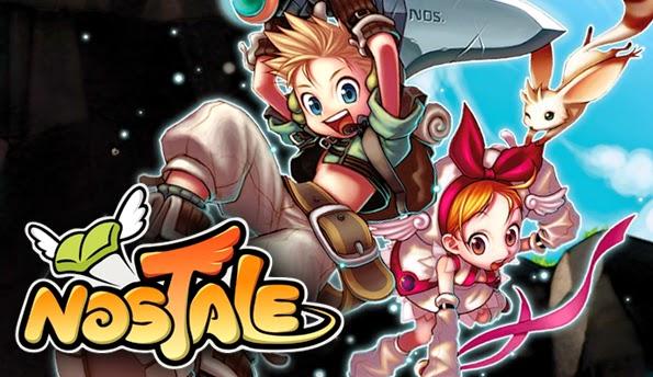 Nostale Nostale Oyun Hileleri Ve Güncel Taktikler Bölüm   6