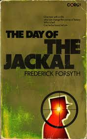 the importance of the mood and the characters in fredrick forsyths the day of the jackal The day of the jackal author on why the devil is in the detail, standing up for what  you believe in and the importance of hard work.