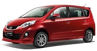 Car Rental Kota Bharu