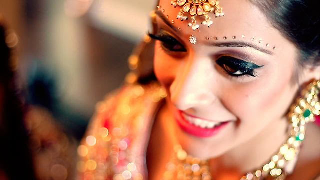 "Top 50 Most Stunning Beautiful Bridal Lehangas - ""Dream Wedding ..."