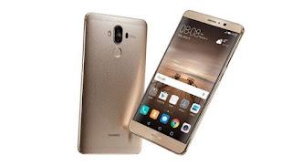 Huawei Mare 9'dan Süper Hızda Şarj Teknolojisi