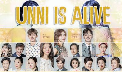 Drama Korea Unni Is Alive