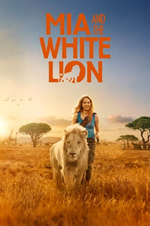 Download Film Mia and the White Lion (2018) Subtitle Indonesia