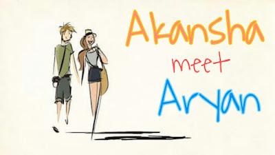 STORYTELLER-UNNAMED-CH-5-AKANSHA MEET ARYAN-a short romantic story
