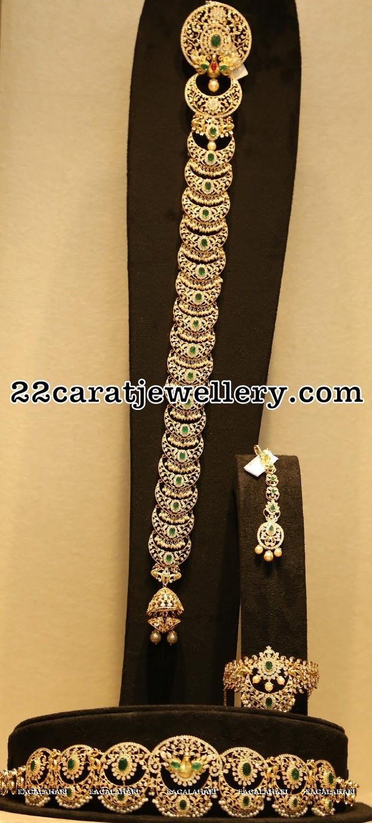 Diamond Jada by Kalasha Jewels