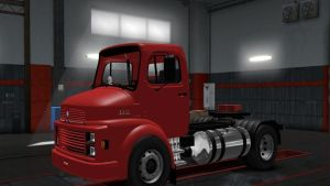 Mercedes Benz 1313 for 1.30