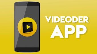 Videoder App / Descarga Videos y Musica en Tu Android Gratis