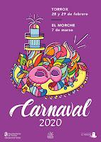 Torrox - Carnaval 2020