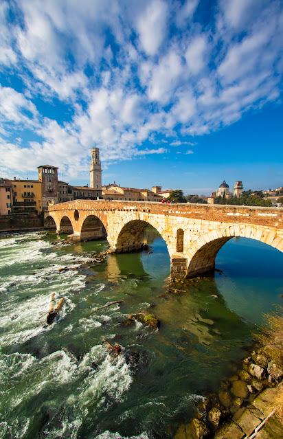 Ponte Pietra-Verona