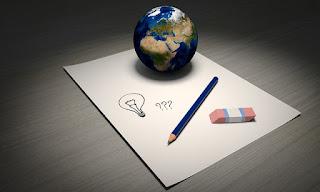 Een nieuw begin - Pixabay