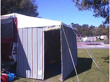 Bag Diaper Images: Bag Awnings For Pop Up Campers