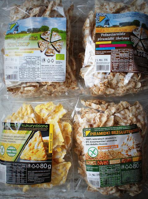 Popcrop,piramidki bezglutenowe,piramidki bez chemii,zdrowa żywność,zdrowe chipsy,zdrowe przekąski,dla dzieci,,gulasz wegetariański,jarmuż,pomidory w puszce,Skworcu,curry,kurkuma,mleko kokosowe,jaglany detoks,dynia,cebula,miód