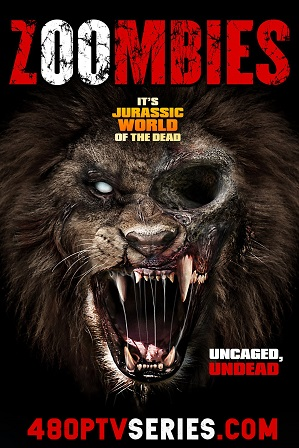 Watch Online Free Zoombies (2016) Full Hindi Dual Audio Movie Download 480p 720p Bluray