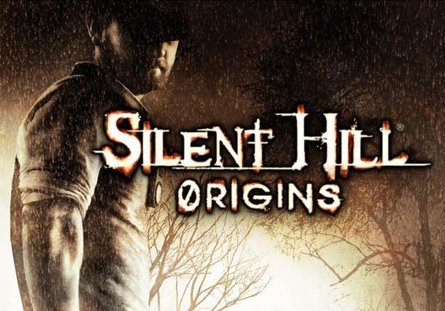 Resultado de imagem para silent hill origins