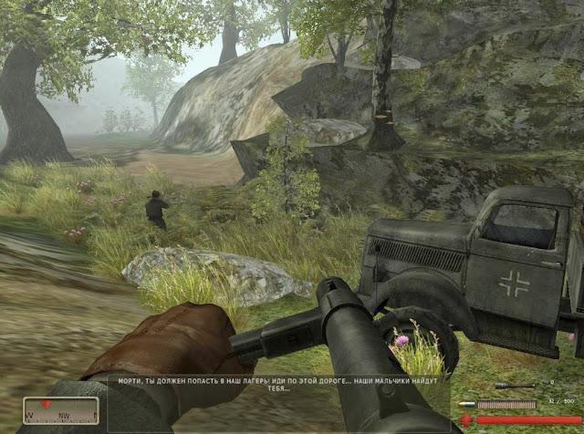 Battlestrike Force OF Resistance Pc Game Free Download Full Version