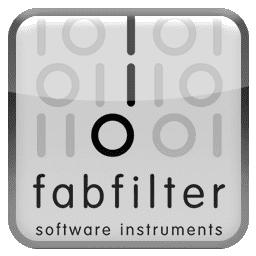 FabFilter Total Bundle v2020.12 for MacOS