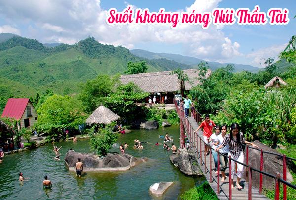 Du lịch tết 2017 tại Đà Nẵng bạn nên đi những đâu?