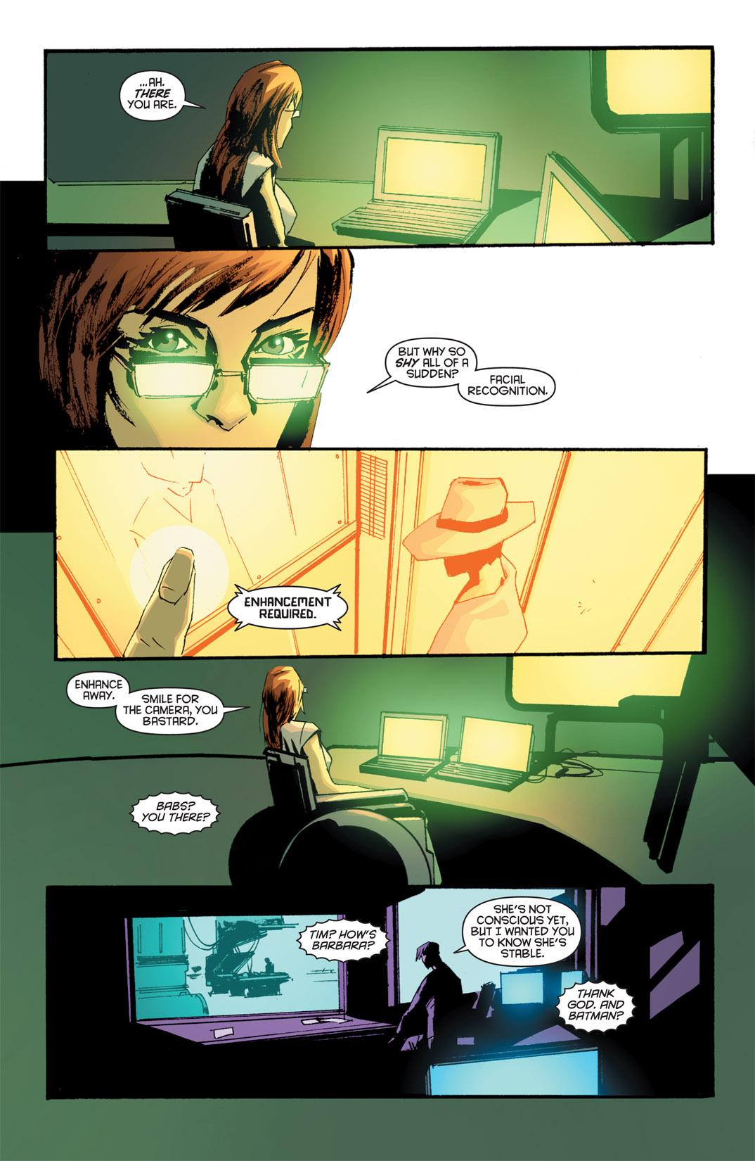 Detective Comics (1937) 880 Page 10
