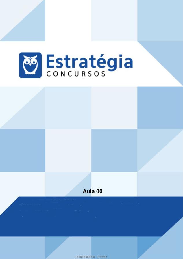 Apostilas PDF MAPA Auditor Engenheiro Agrônomo ( Com Videoaulas )