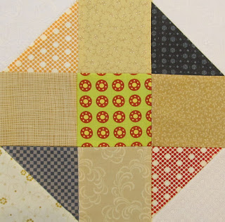 Shoofly quilt pattern tutorial