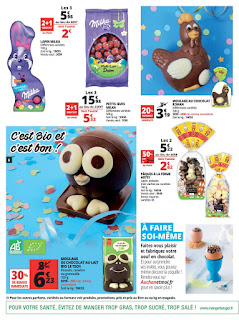 Catalogue Auchan 05 au 17 Avril 2017