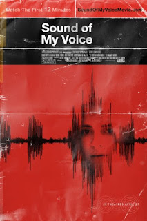 Sinopsis Film Sound of My Voice 2012