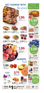 Kroger coupons and deals