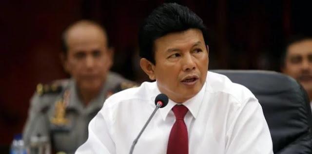 Bukan Idham Azis, Komjen Pol Ari Dono Tempati Jabatan Wakapolri