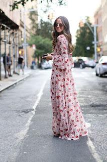 Vestido Longo Dicas