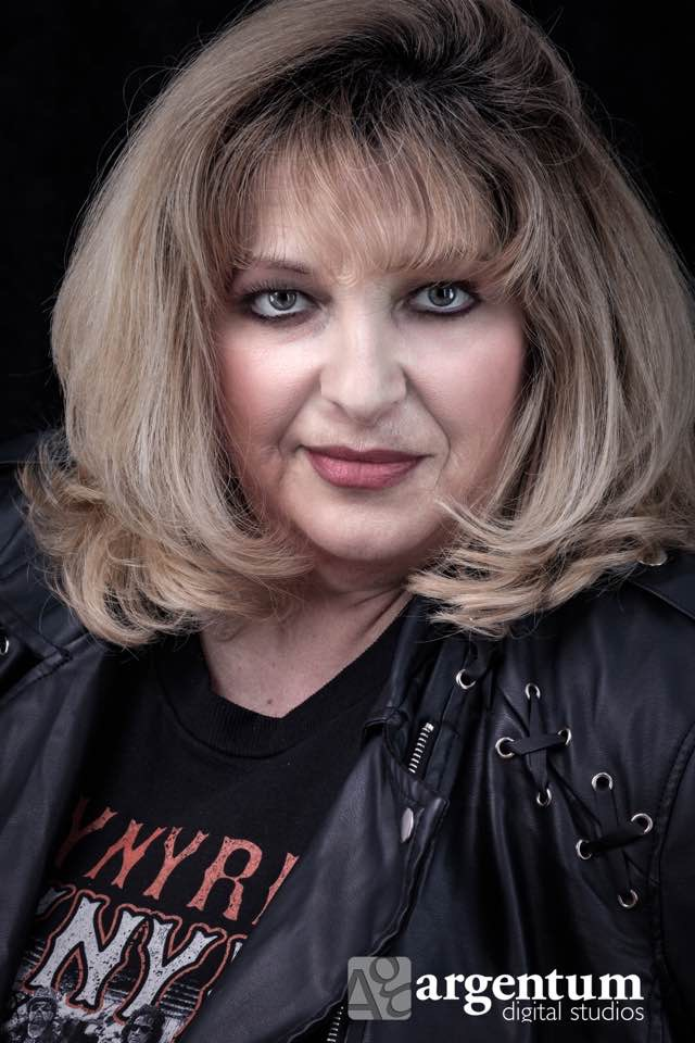 Linda Weinrib