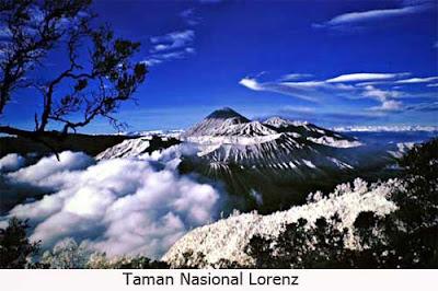 Taman Nasional Lorenz