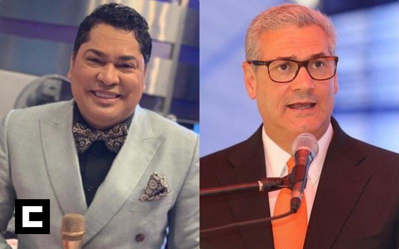 El Pachá ve Gonzalo Castillo es la «sangre nueva» presidenciable del PLD