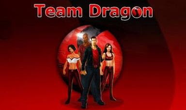 Download Team Dragon Mod Unlocked Apk