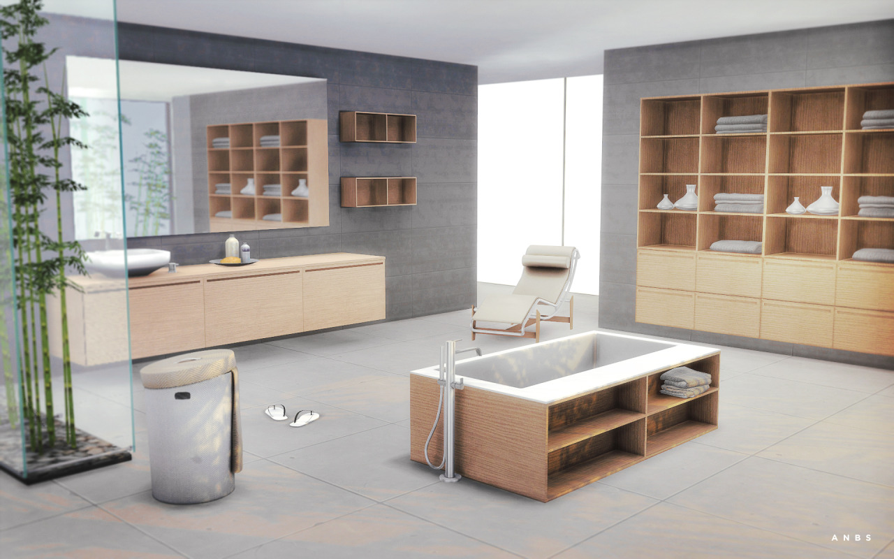 The genre has a surprising amount of depth and offers games that are more than cheap clones or cash grabs. My Sims 4 Blog: TS3 Tokyo Bathroom Conversion by Alachie ...