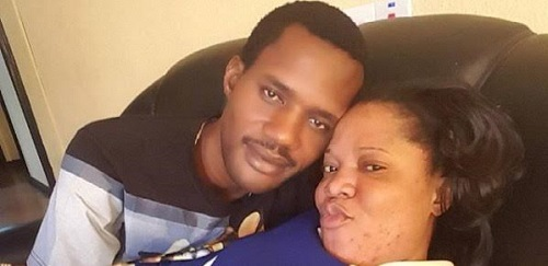 More On Toyin Aimakhu & Estranged Lover, Seun Egbegbe